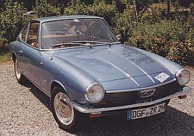 early 1300 GT