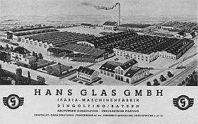 factory back in 1910