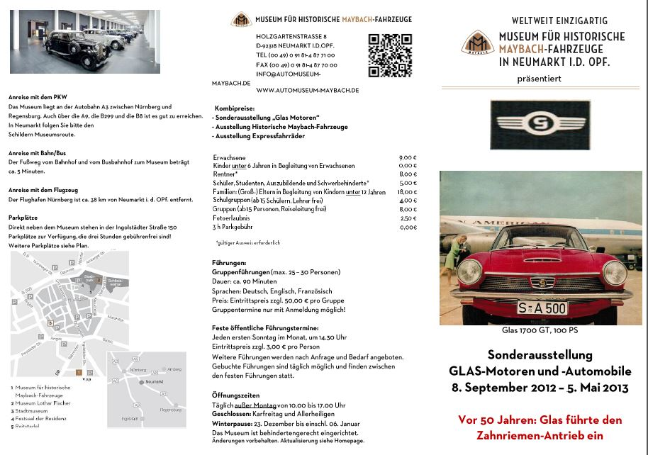 Museumsflyer Seite 1